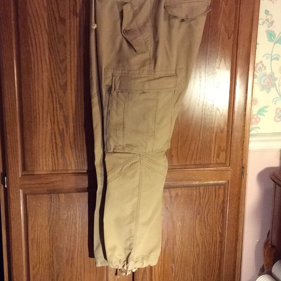 Polo by Ralph Lauren Other - Mens limited Addition Cargo Pants